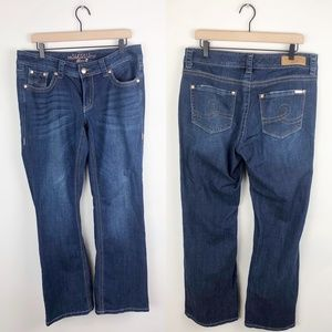 Seven7 Melissa McCarthy Classic Boot Jean